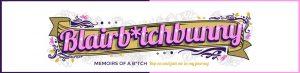Theblairbitchbunny