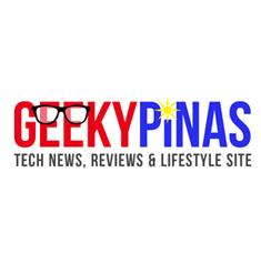 Geeky Pinas