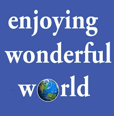 enjoyingwonderfulworld