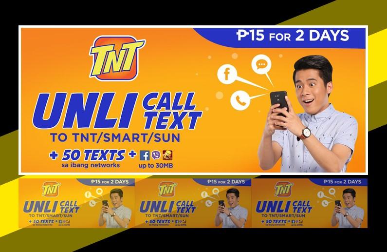 TNT Recharge online