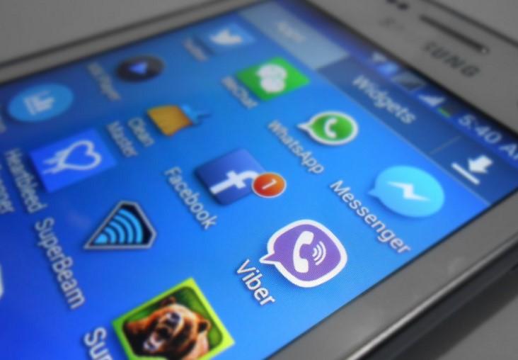 Viber recharge online