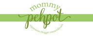 Mommy Pehpot