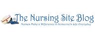 Best Nursing Blogs 2019 thenursingsiteblog.com