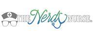 Best Nursing Blogs 2019 thenerdynurse.com